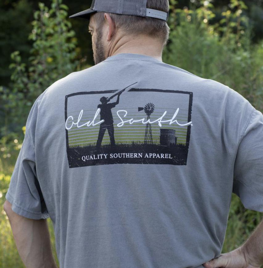 Old South Hunting Tee