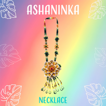 Load image into Gallery viewer, Ashaninka Ceremonial Necklace