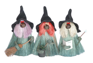 Woodland Witches (3 styles)
