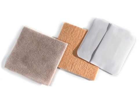 Antimicrobial wound dressing