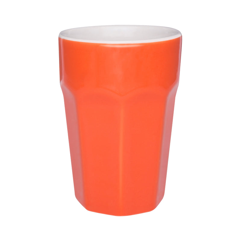 Daily Tumbler Ceramic Red Large