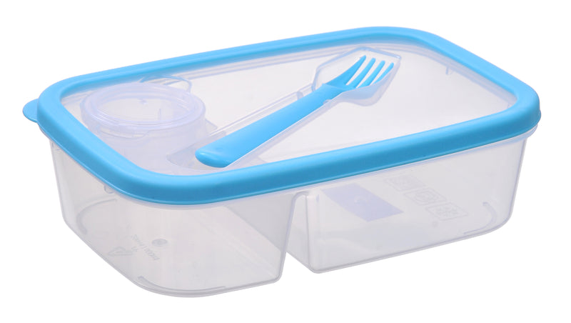 Lunchbox Fork Food Storage Container