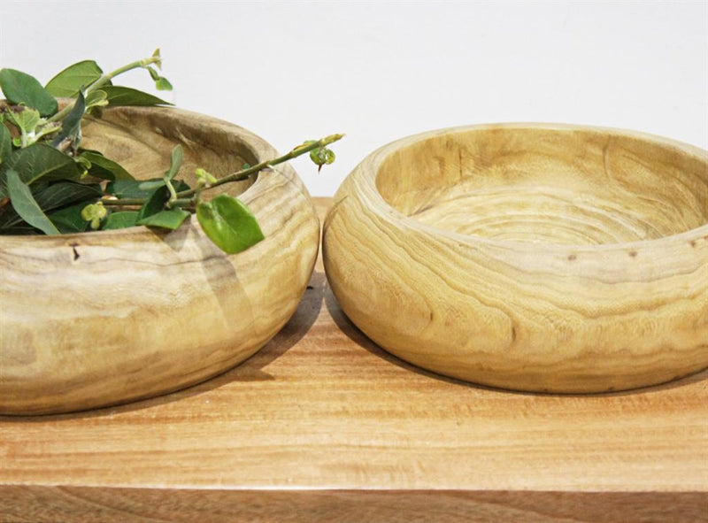 26Cm Cinch Bowl - Natural.