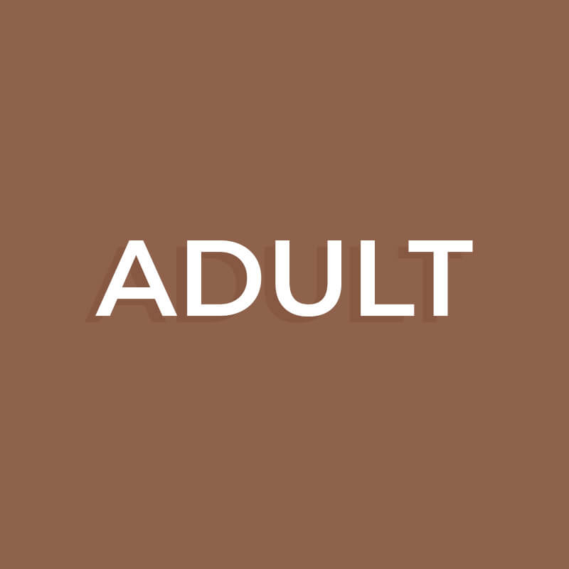 Adult Membership (1 Year)