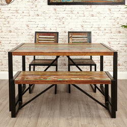 Shoreditch Dining Bench Large - The Orchard Home and Gifts