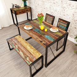 Shoreditch Dining Table Small - The Orchard Home and Gifts
