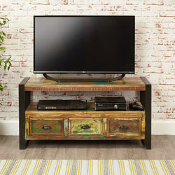Shoreditch TV Unit Cabinet - The Orchard Home and Gifts