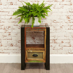 Shoreditch Lamp Side Table - The Orchard Home and Gifts