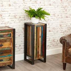 Shoreditch Tall Lamp Side Table - The Orchard Home and Gifts