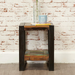 Shoreditch Low Lamp Side Table - The Orchard Home and Gifts