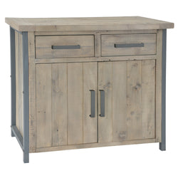 Pendlebury Two Door Two Drawer Sideboard Small