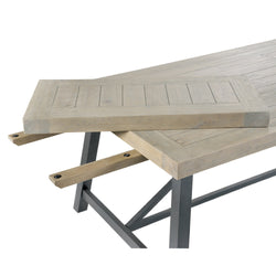 Pendlebury Dining Table Extension Leaf