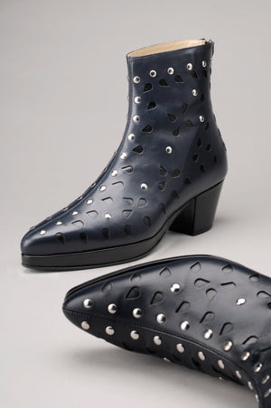 Rani Ankle Boots - Notturno