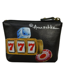 Load image into Gallery viewer, Coin Pouch - 1031