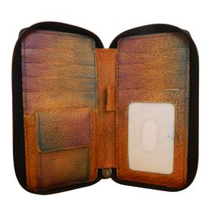 Smart Phone Case & Wallet - 1101