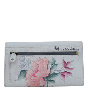 Three Fold Wallet - 1150