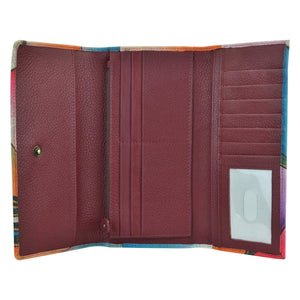 Multi Pocket Wallet - 1710