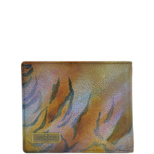 Load image into Gallery viewer, Two Fold Organizer Men's Wallet - 3001