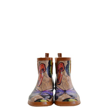 Load image into Gallery viewer, ANKLE RAIN BOOT - 3202