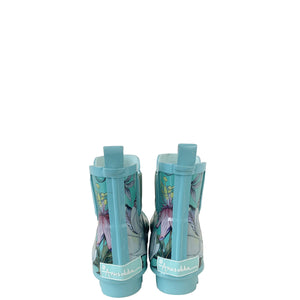 ANKLE RAIN BOOT - 3202
