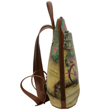 Load image into Gallery viewer, Sling-Over Travel Backpack - 487