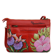 Load image into Gallery viewer, Triple Compartment Crossbody - 570