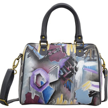 Load image into Gallery viewer, Zip Around Classic Satchel - 625