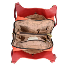 Load image into Gallery viewer, Triple Compartment Satchel - 7001