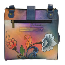 Load image into Gallery viewer, Triple Compartment Travel Organizer - 8069
