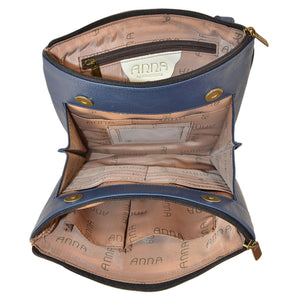 Triple Compartment Travel Organizer - 8069