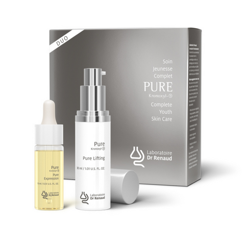 Pure Kronoxyl-9 Complete Youth Skin Care – Face