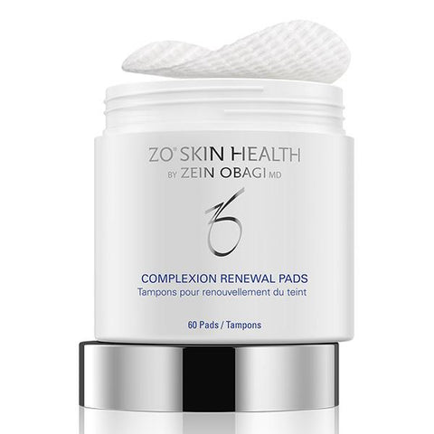 ZO Skin, Complexion Renewal Pads, 60 pads