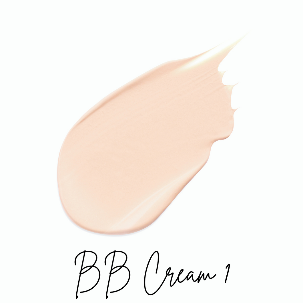 Glow Time® Full Coverage Mineral BB Cream SPF 25