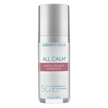 Load image into Gallery viewer, ALL CALM® Clinical Redness Corrector SPF 50