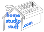 Home Studio Stuff to make electronic music studios and exercise studios better and more enjoyable - device stands, synthesizer stands midi controller stands, device racks, cases - all unique and custom designed