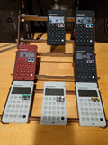 Pocket Operator MULTI-Rack - holds 4, 6 or up to 9 POs Euro-Rack style
