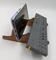 OP-Z and iPad or Phone Stand