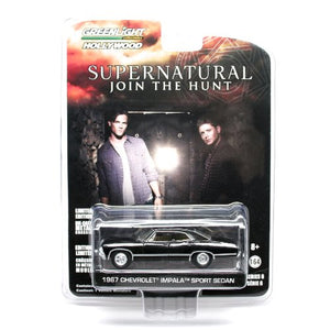 Greenlight 1967 Chevrolet Impala Sport Sedan