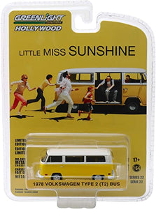 Greenlight 1978 Volkswagen Type 2 Bus