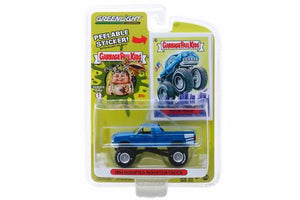 Greenlight Garbage Pail Kids 1995 Modified Monster Truck