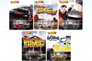 Hot Wheels 2019 M Replica Entertainment (1 Case)