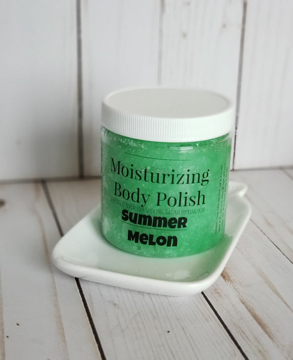 Summer Melon Body Polish