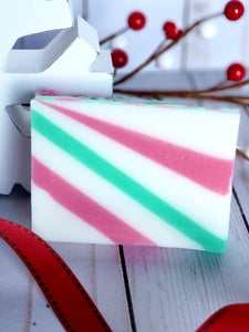 Peppermint Body Bar