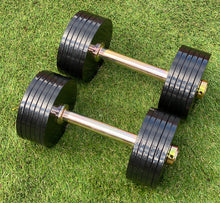 Load image into Gallery viewer, Dumbbells (10kg-30kg)