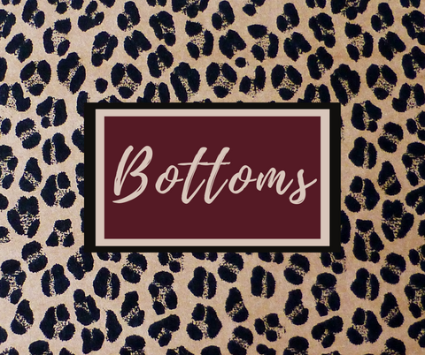 KBB BOTTOMS