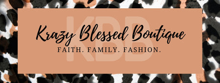 Krazy Blessed Boutique