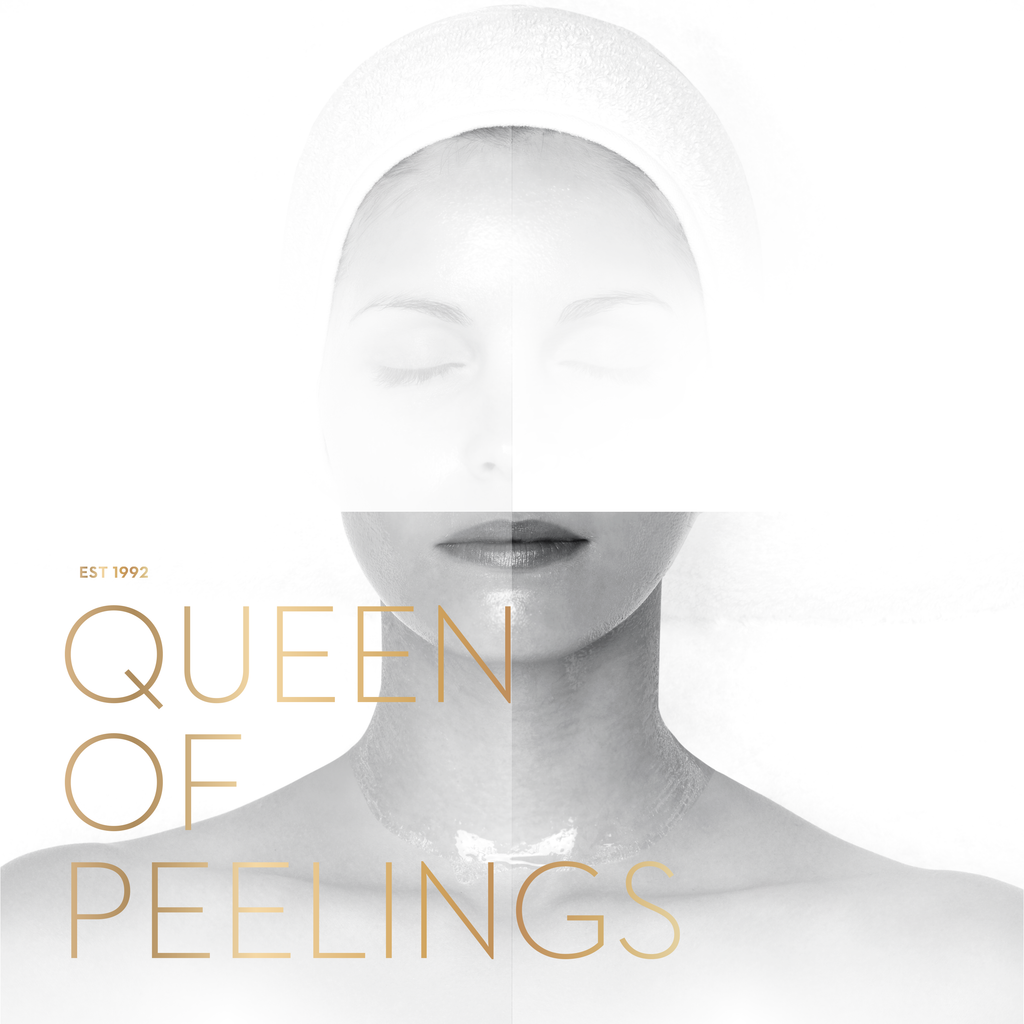 QUEEN OF PEELINGS