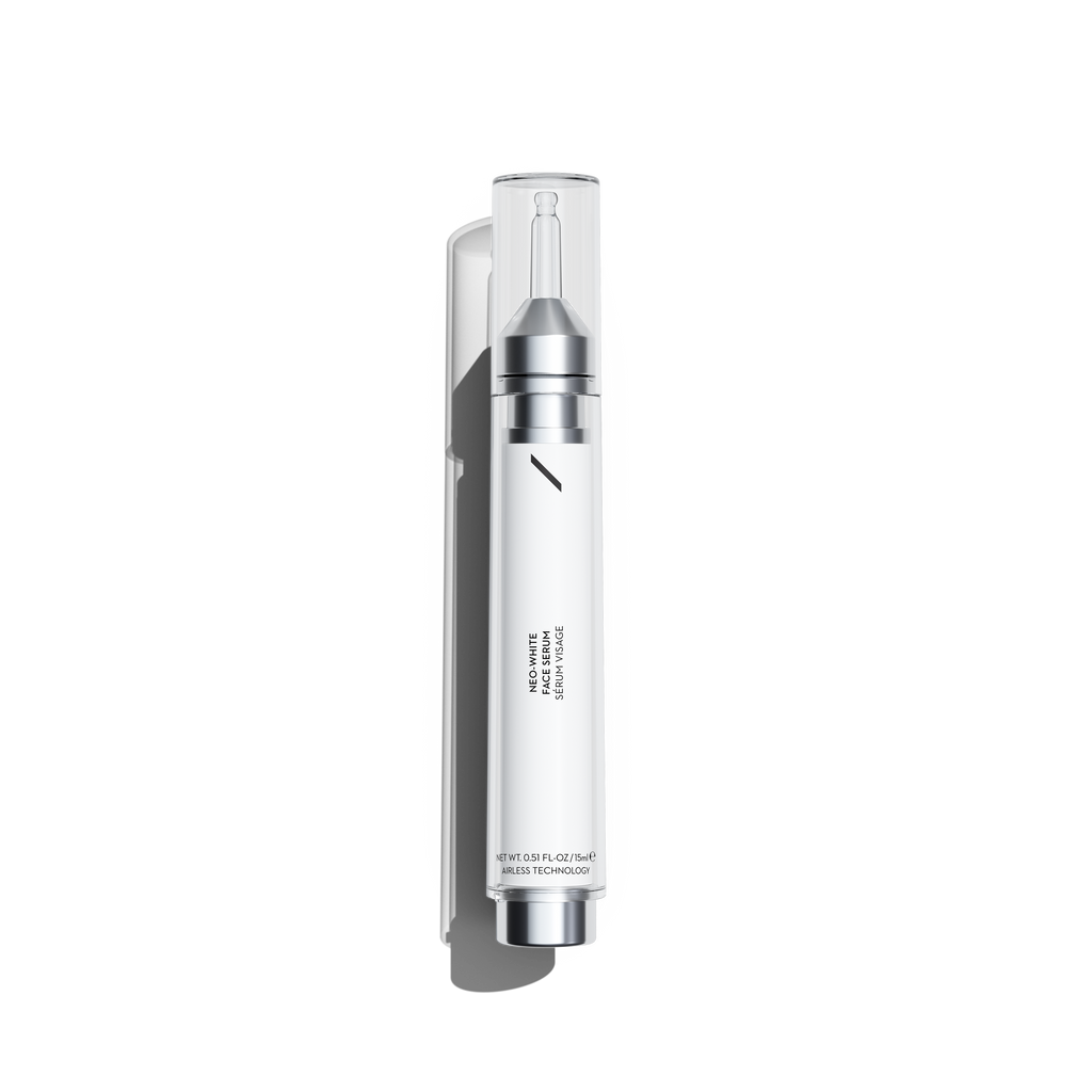 Neo-White Face Serum