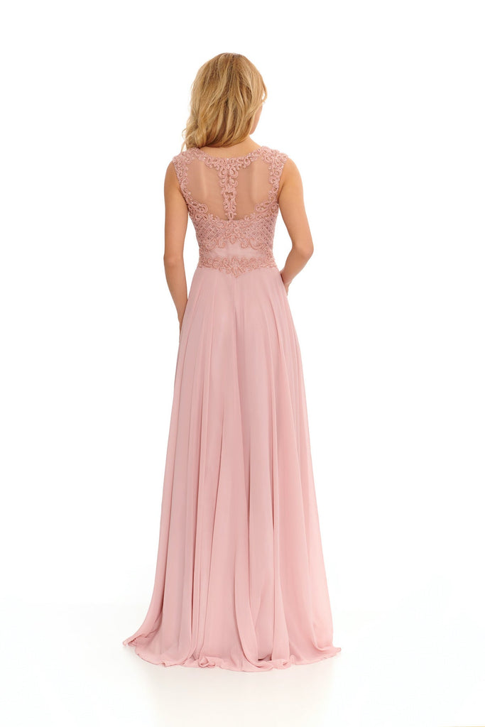 Abendkleid London