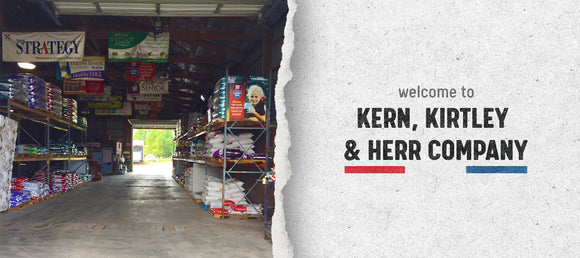 Welcome to Kern, Kirtley, & Herr Company